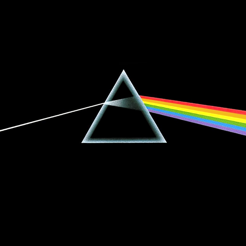 Dark Side Of The Moon  группы Pink Floyd